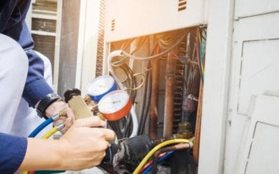 AC Repair: Problems and Solutions in Corsicana, TX